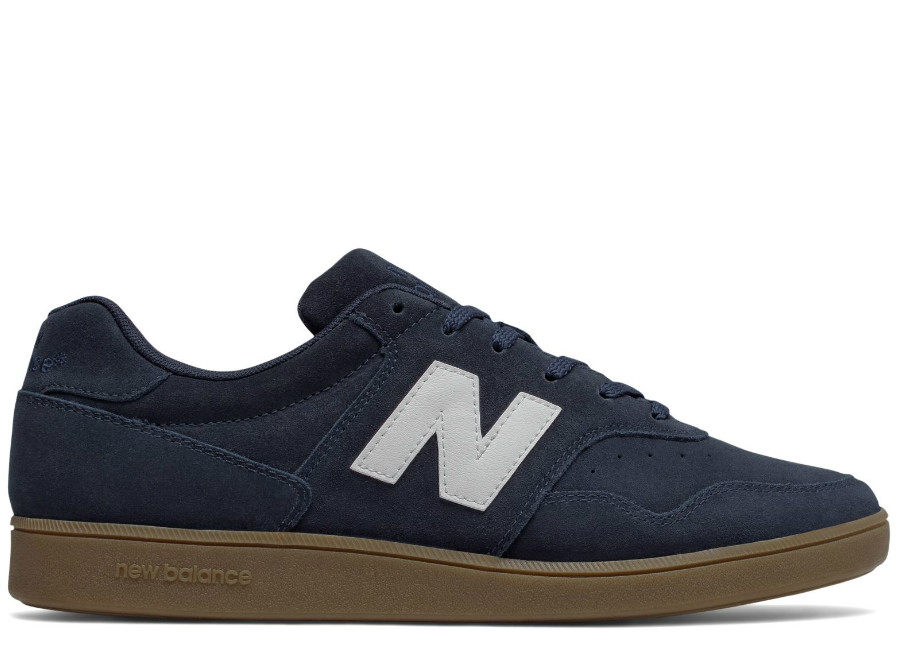 New Balance Suede 288 - Navy