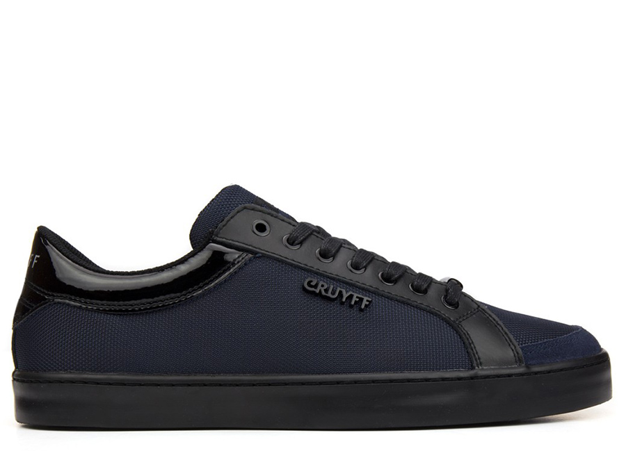 Cruyff Jordi Shoes - Navy