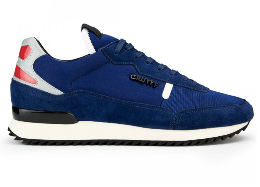 Cruyff Ripple Runner France World Cup Pack - Bright Navy