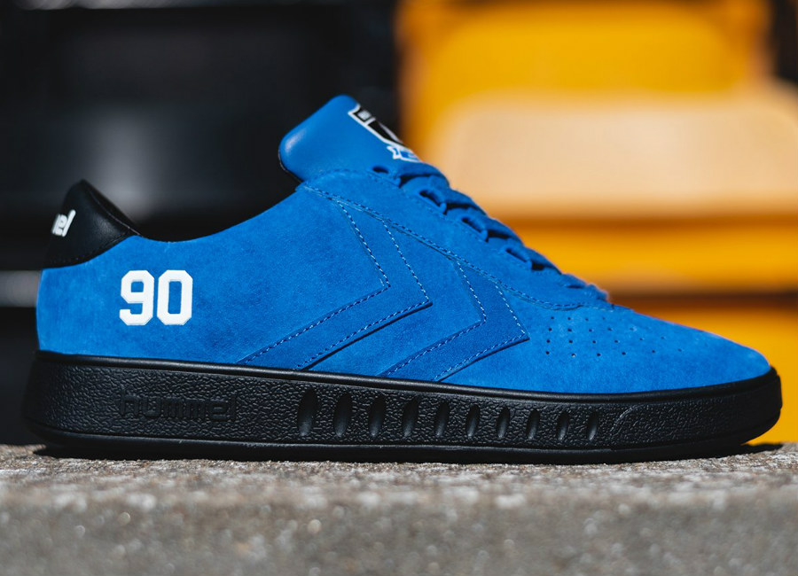 Hummel X Hanon Super Trimm 'Standing Only' Shoes