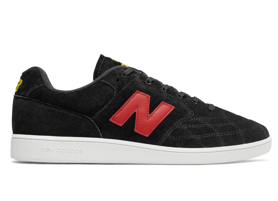 New Balance Epic TR National Pride - Black / Red