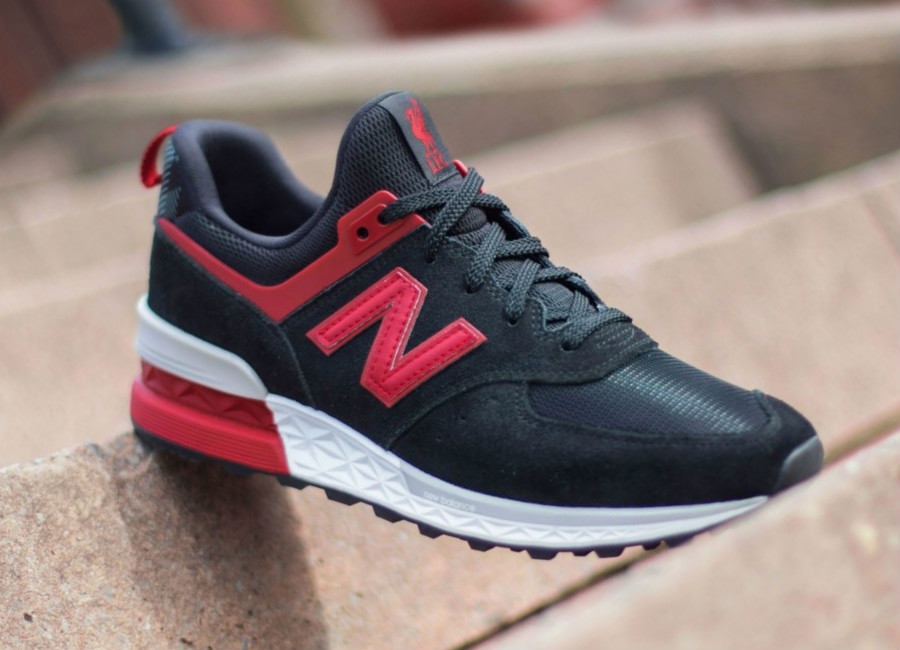 New Balance X LFC 574S Trainers