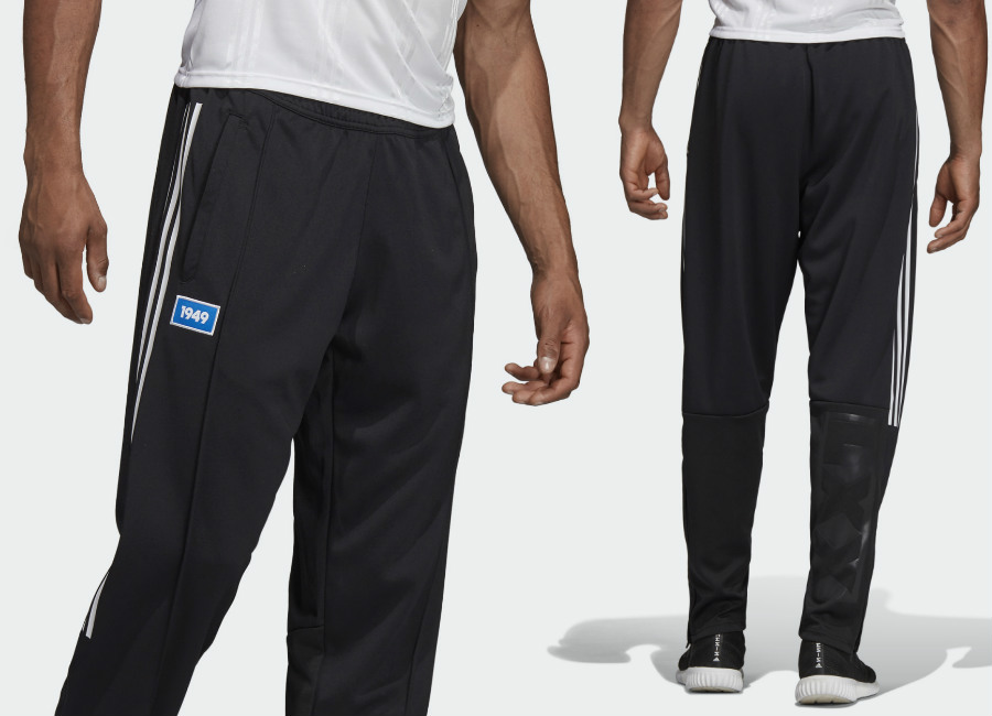 Adidas 70 Year Track Pants - Black