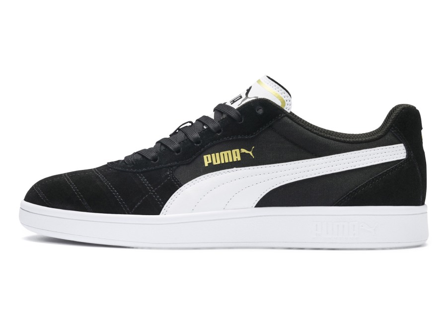 Puma Astro Kick Trainers - Puma Black / Puma White