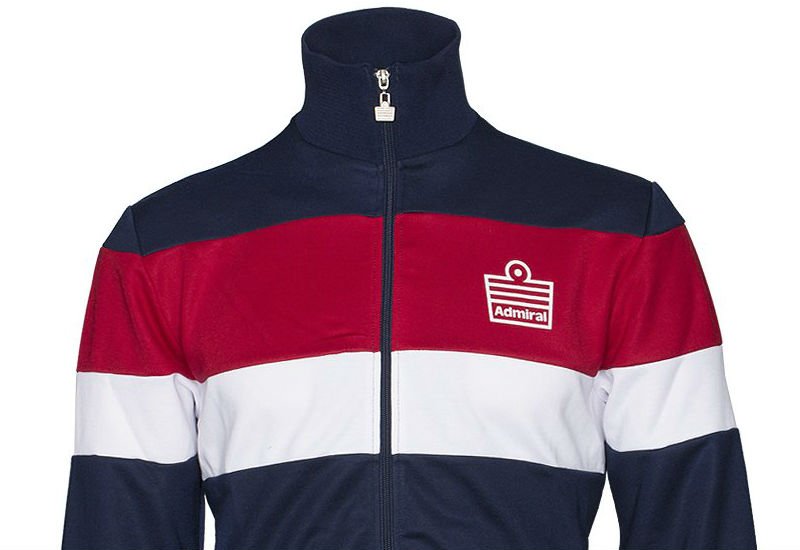Admiral-Retro-Milan-Track-Top-Red