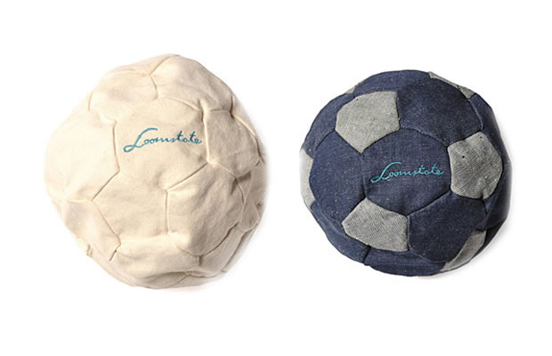 Loomstate Organic Soccer Balls