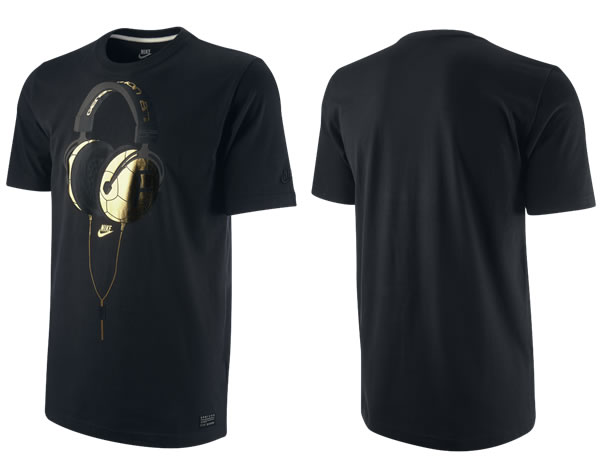 Nike - FFF - Graphic Holiday T-Shirt