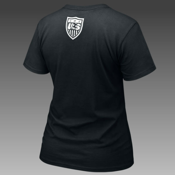 Nike Megan Rapinoe Hair T Shirt B