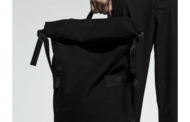 adidas Originals by Originals David Beckham Backpack Fall/Winter 2010