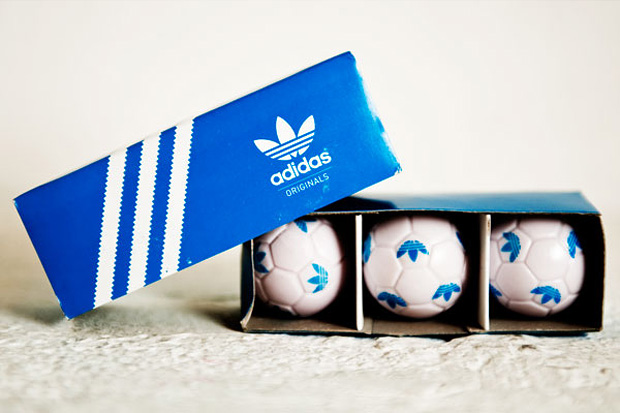 "adidas Originals Games Pack – Trimm Trab ""Foosball"""