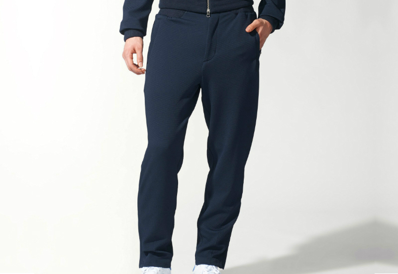 Side stripe, tearaway, velour any type of way, track pants are a go-to staple. Need a new pair? Check out our trackpants for men for styles from adidas, Umbro and more, plus a .