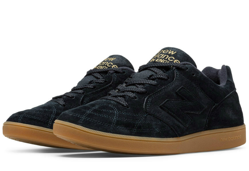 New Balance Epic TR Made In UK Navy Gum Shoes