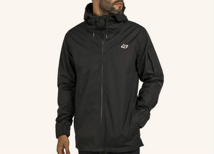 Peaceful Hooligan Michael Jacket - Black