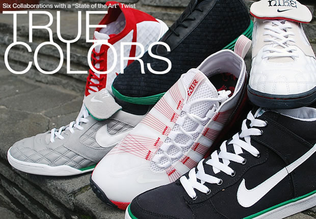 nike true colors world cup pack