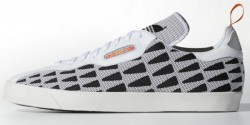 Adidas Samba Super - Battle Pack - White / White Vapour / Core Black
