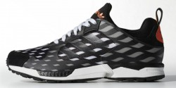 Adidas ZX 5000 RSPN - Battle Pack - Core Black / White Vapour / White