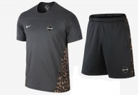 FC Real Bristol S/S 14  -  Training Shirt and Shorts Pack