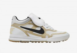 Nike Tiempo 94 Lunar Mid - Ivory / Sand Dune / Flat Gold / Black