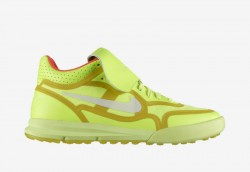 Nike Tiempo 94 Lunar Mid - Volt / Bright Citron / Hyper Punch / Ivory
