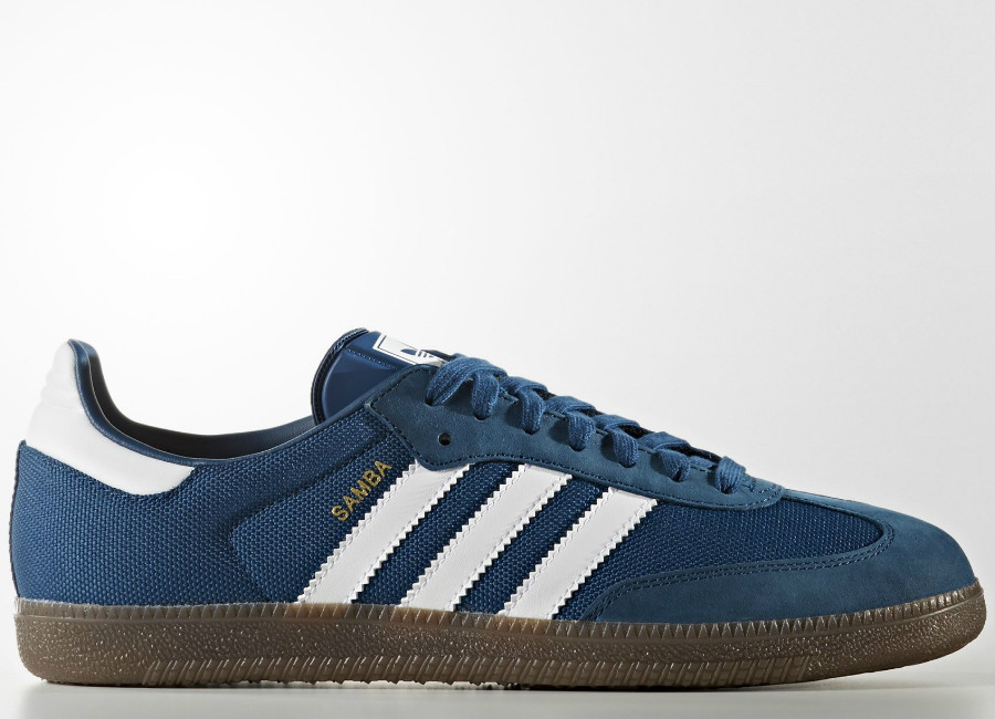 Adidas Samba Fashion Shoes