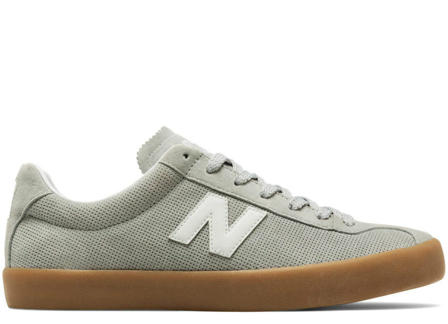 New Balance Tempus - Grey / White