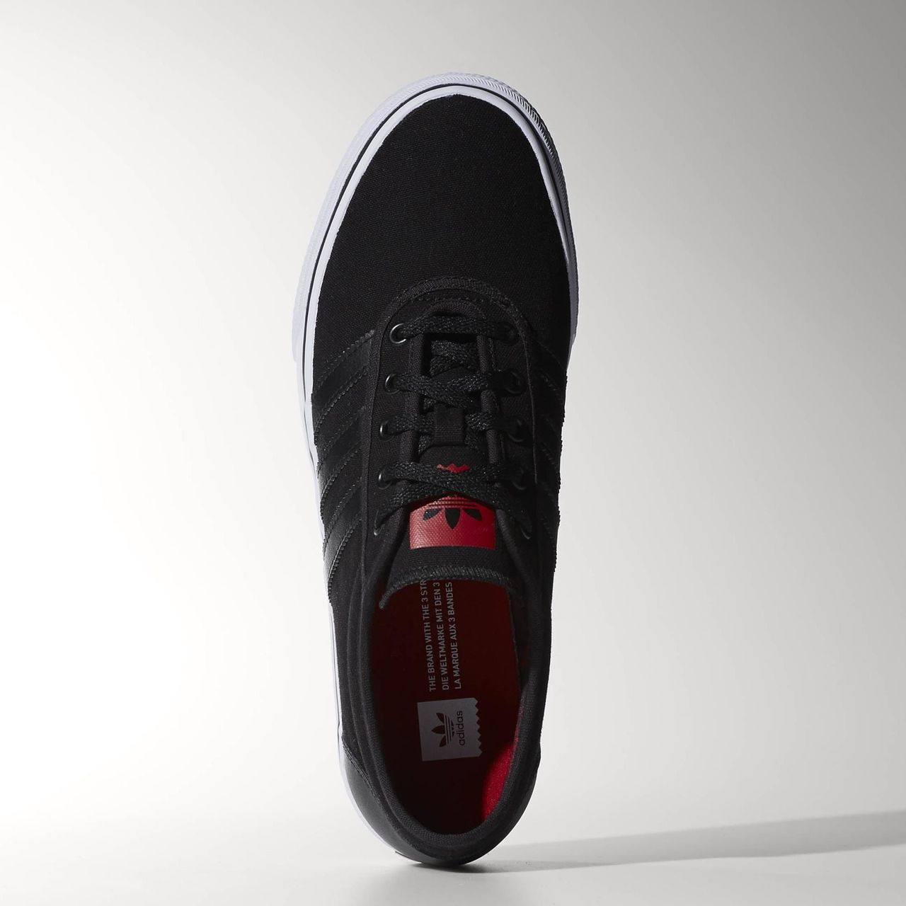 Black Red Ease Power Adi Core Adidas Shoes wY4xInq