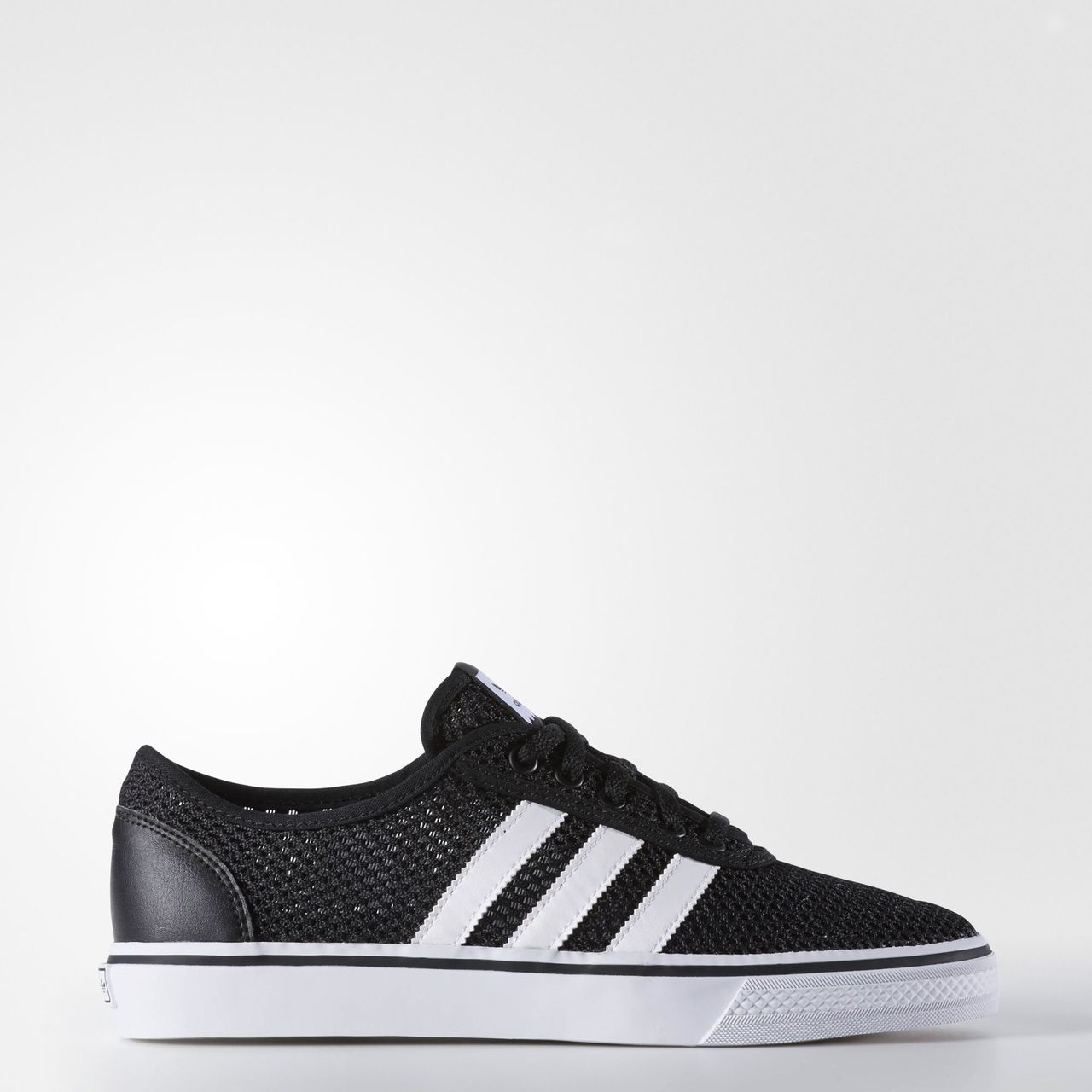 adidas adiease shoes black white shoes