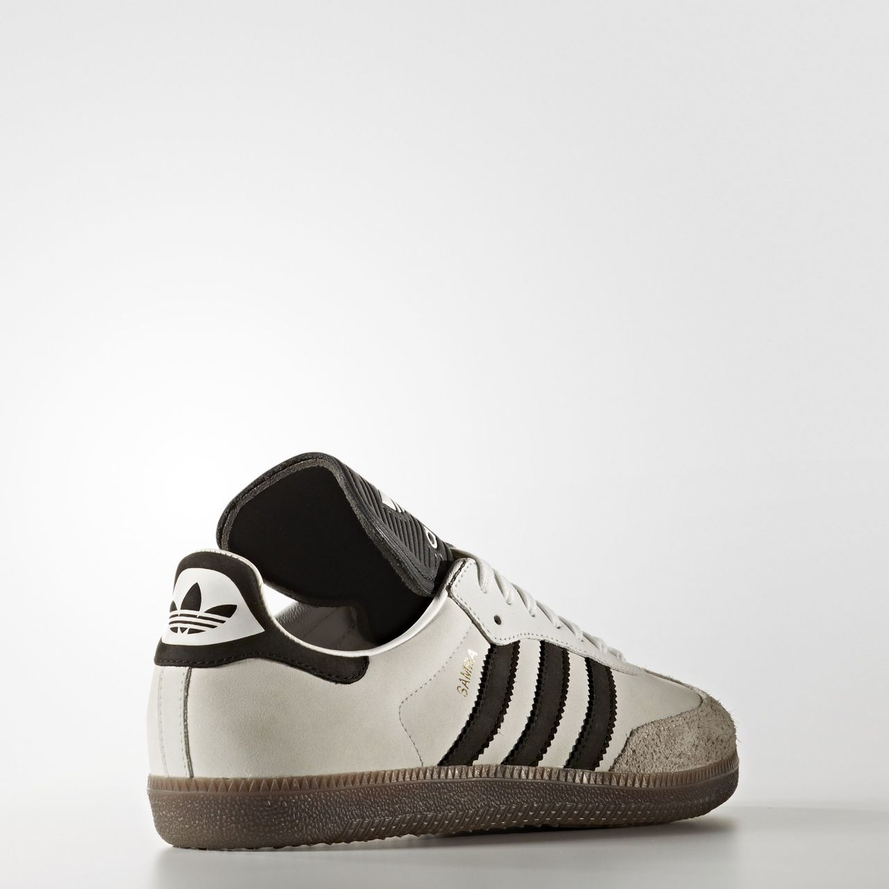 adidas samba made in germany shoes vintage white core black gum shoes football fashion. Black Bedroom Furniture Sets. Home Design Ideas