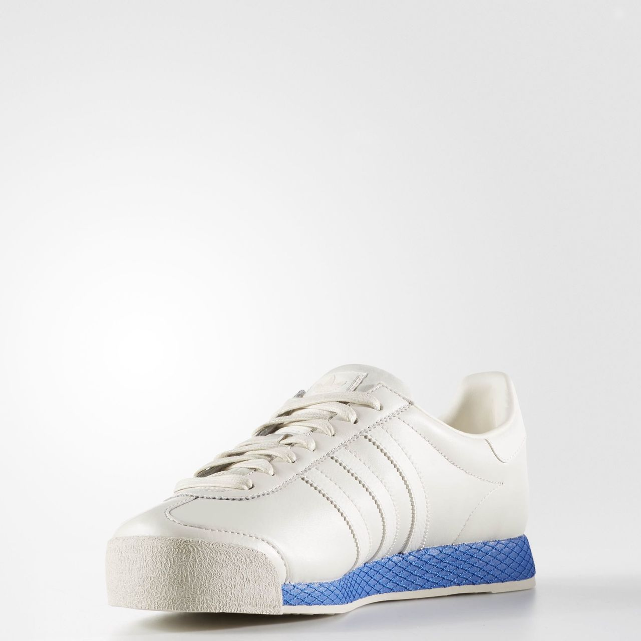d6afc09d42c6 Buy adidas samoa white and blue   OFF62% Discounted