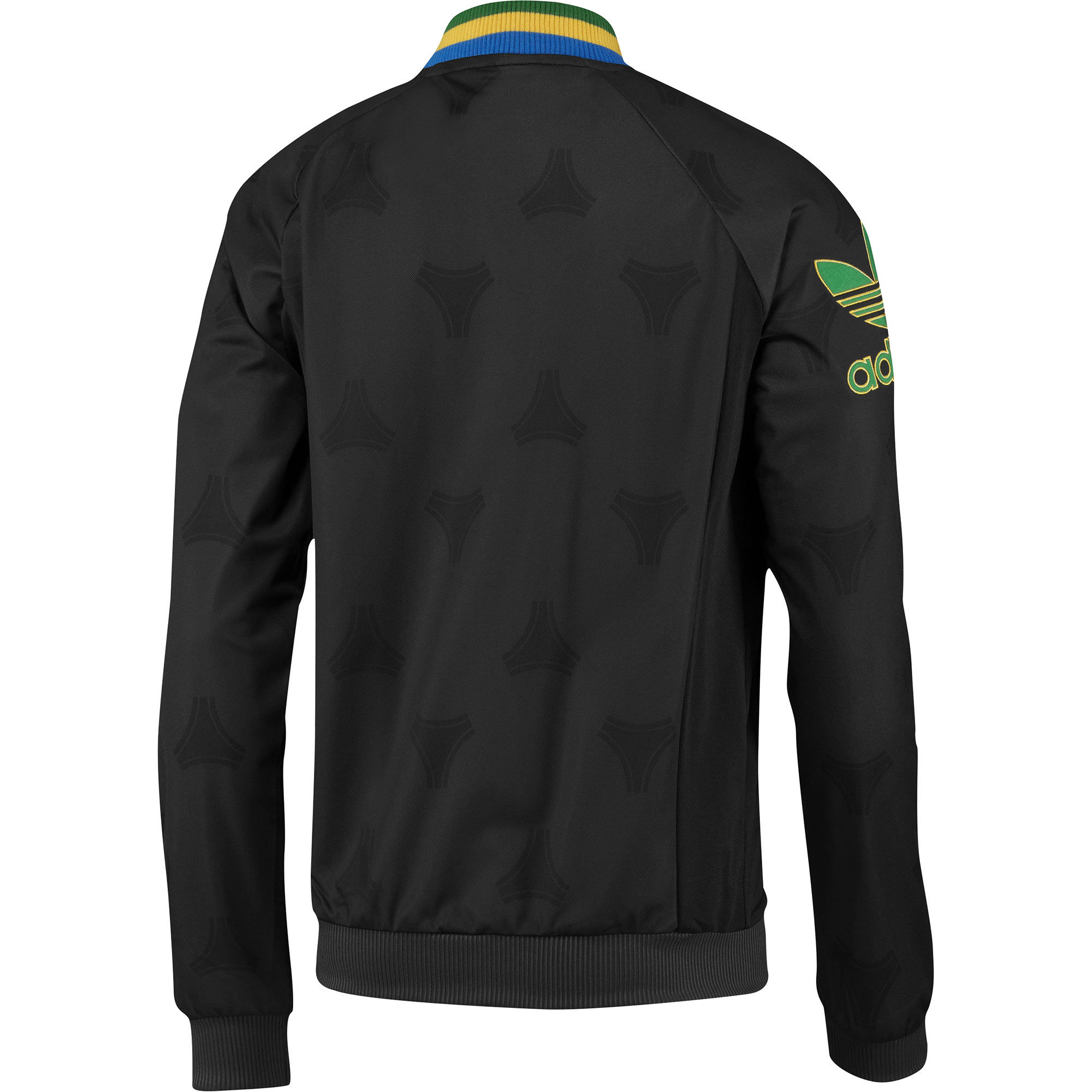 adidas brazil track jacket. Black Bedroom Furniture Sets. Home Design Ideas