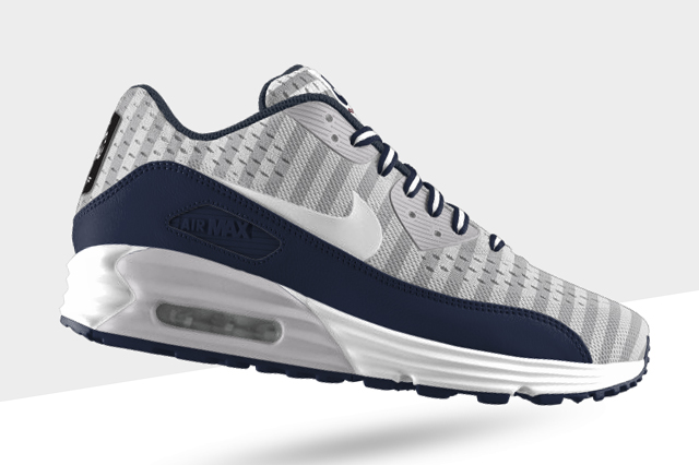 meet 589f2 ce125 ... 50% off click to enlarge image nike id air max 90 em 0b7bf 82496 ...