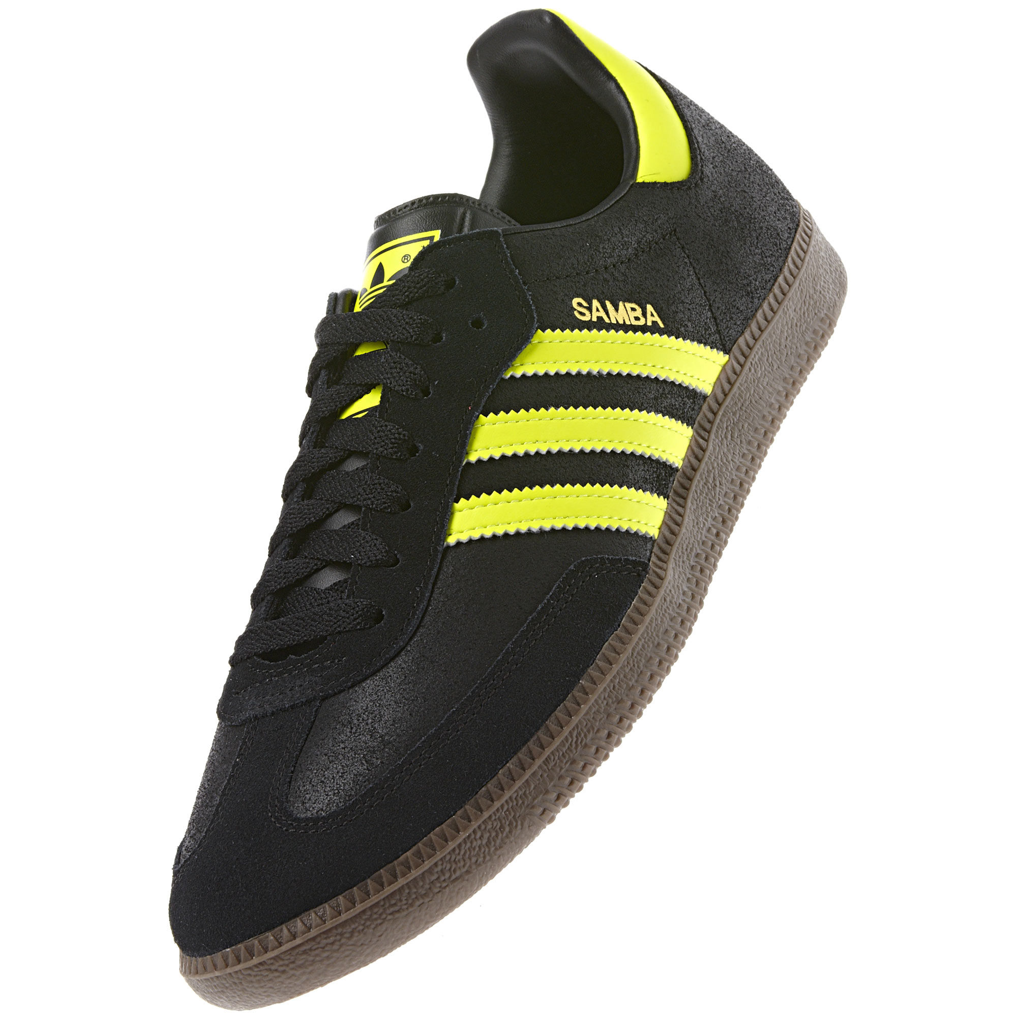 adidas samba black electricity gum. Black Bedroom Furniture Sets. Home Design Ideas