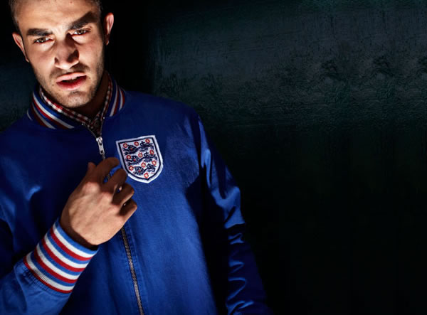 Umbro Icons Reissued collection
